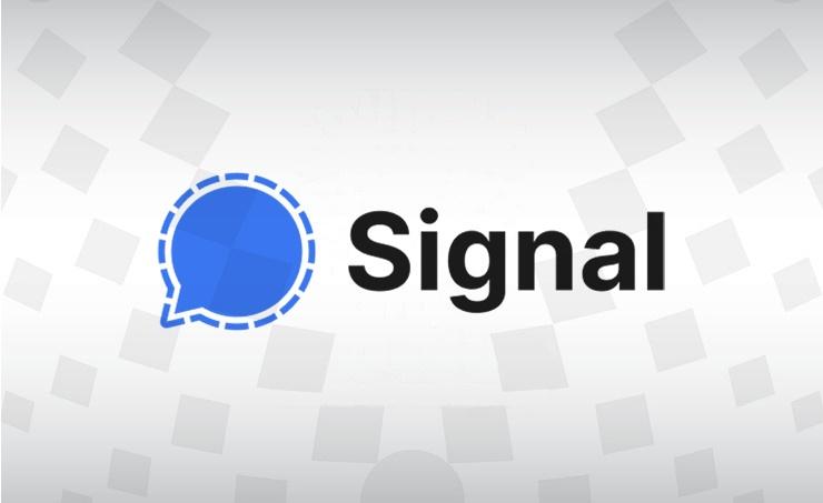 """تطبيق """"سيجنال"""" للتواصل الاجتماعي يشهد نموا غير مسبوق في الآونة الأخيرة"""