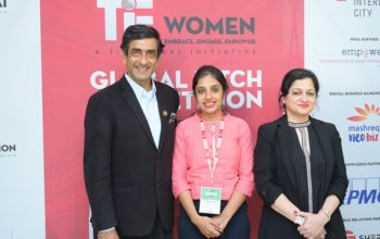 الإعلان عن الفائزات بمسابقة تاي العالمية لتمكين رائدات الأعمال في حفل ختامي بالامارات