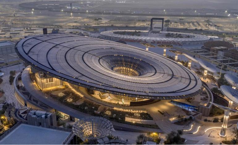 العرض الأول لأجنحة إكسبو 2020 دبي يقدم لمحة لبعض روائع إكسبو الدولي القادم