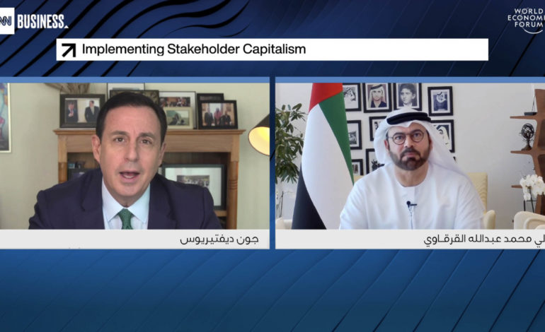 محمد القرقاوي: جائحة كورونا فرضت منهجيات حكومية جديدة وسرعت التحول نحو حكومة المستقبل
