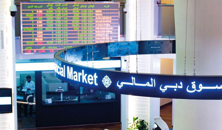 محمد بن راشد يصدر مرسوماً بإدراج أسهُم الشّرِكات المُساهِمة في أسواق الأوراق الماليّة بإمارة دبي