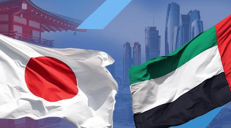 الإمارات تؤمن 27 % من واردات اليابان النفطية