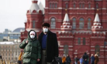 """روسيا تتجاوز حاجز الـ 60 ألف وفاة بفيروس """"كورونا"""""""