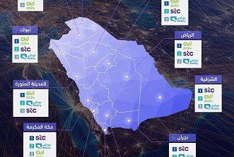 """هيئة الاتصالات"""" تكشف عن متوسط سرعات الإنترنت لمقدمي خدمات الاتصالات في المملكة"""