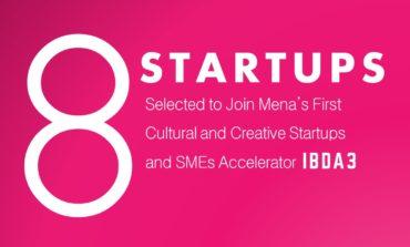 """"""" إبداع"""" IBDA3 Startup Accelerator تحتضن 8 افكار وشركات أردنية ناشئة متخصّصة"""