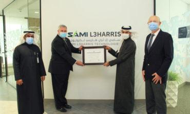 بدء العمليات التشغيلية لأول شراكة سعودية أمريكية في شركة SAMI