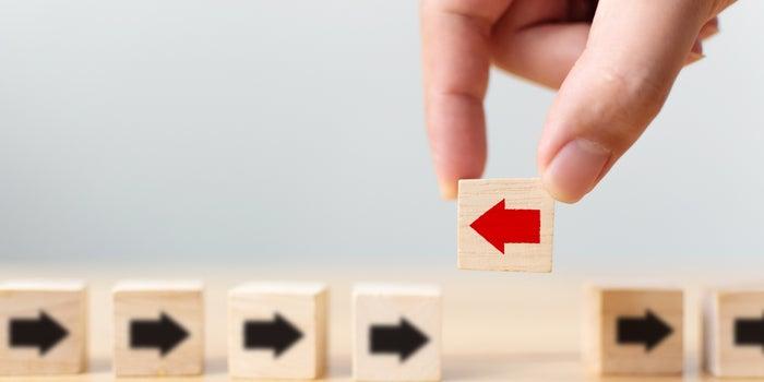 خمسة خطوات ينبغي على القادة تطبيقها في أوقات عدم اليقين
