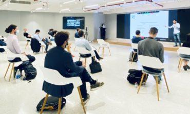 20 شركة عالمية تبتكر وتصمم المستقبل في دبي