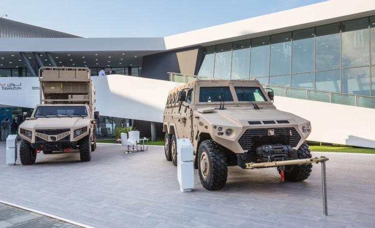 مؤتمر الدفاع الدولي 2021 انطلق بمشاركة واسعة تجاوزت 2400 شخص على أرض الواقع وافتراضياً من 80 دولة