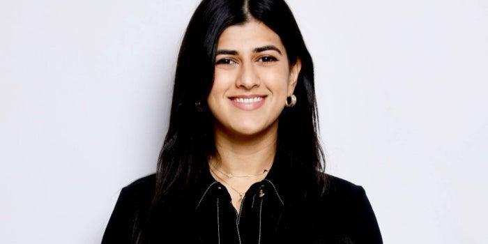 """في ذاك العام: ساشا حيدر، مدير شركة """"جلوبل فينشرز"""""""