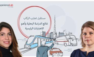 دراسة حول ملامح التجارب المستقبلية لمستخدمي وسائل النقل في المملكة العربية السعودية