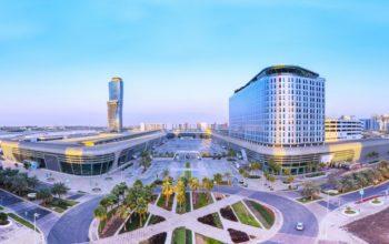 """أدنيك تضم فندقين لـ """"أنانتارا"""" في أبوظبي إلى محفظتها المتخصصة بقطاع الفنادق"""
