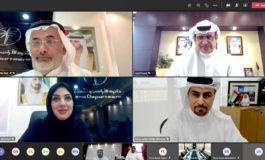 """أراضي دبي"""" و """"دبي لتنمية الاستثمار"""" تضعان خطة عمل للتعاون في مجالات الترويج واستقطاب الاستثمار الأجنبي المباشر"""