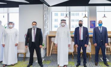 """""""في إم وير"""" توسع مقرها الإقليمي في دبي دعمًا للخطط الوطنية الخاصة بالتحوّل الرقمي"""