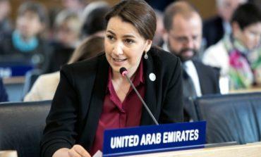 مريم المهيري : المرأة شريك رئيسي في تحقيق التنمية المستدامة وضمان مستقبل الأجيال القادمة