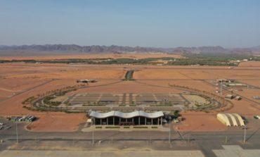 السعودية تُعلن عن بدء استقبال (مطار العلا) للرحلات الدولية