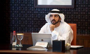 """حمدان بن محمد: """"دبي تدعم الصناعات الوطنية وتُروّج لصادراتها في الأسواق العالمية"""""""