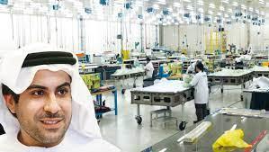 بدر سليم سلطان العلماء: المستقبل ينطلق من الإمارات