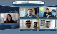 غرفة دبي تعزز الشراكات الاستثمارية مع كازاخستان في مجالات الأمن الغذائي والزراعة والتكنولوجيا