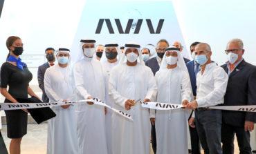 افتتاح عيادات أڤيڤفي دبي لدعم وتنويع قطاع الرعاية الصحية