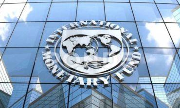 صندوق النقد الدولي الناتج المحلي الإجمالي غير النفطي سيساهم في تعزيز تعافي الاقتصادات الخليجية بوتيرة أسرع