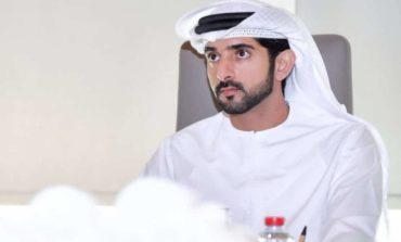 حمدان بن محمد- ثقتنا كبيرة بشبابنا... وتمكينهم في صدارة أولوياتنا