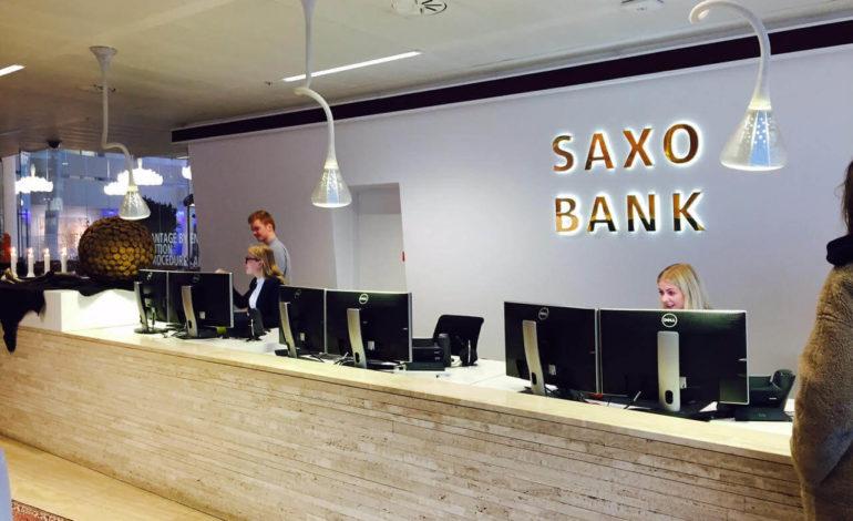 ساكسو بنك:في صدارة الأسهم الأكثر رواجاً في الإمارات بعد ربع حافل بالتقلبات