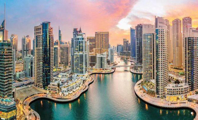 قطاع العقارات في دبي يسجل نموًا كبيراً في الربع الأول من عام 2021