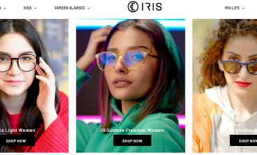 تيسلا النظارات الطبية
