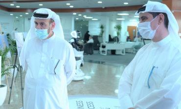 """""""منطقة عجمان الحرة"""" تُطلق مبادرة """"مشورة"""" لتمكين رواد الأعمال"""