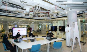 """مشروع """"مهنة"""" يفوز بالمركز الأول في""""معسكر التدريب المكثّف"""" لمواجهة تحدي بطالة الشباب بالمنطقة العربية"""