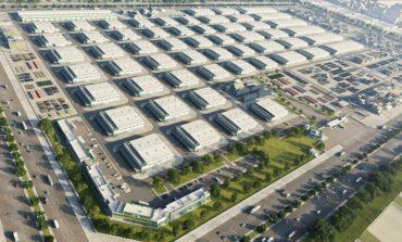 مركز تجهيز حقول النفط يستثمر 570 مليون دولار في مدينة الملك سلمان للطاقة، المركز العالمي للصناعات وخدمات الطاق