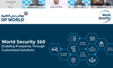 العالمية للأمن التابعة لموانيء دبي العالمية توسع نطاق خدماتها