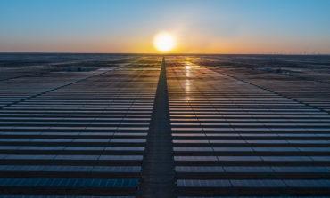 """برعاية سمو ولي العهد ووزير الطاقة السعودي: """"أكوا باور"""" تدشن أول محطة للطاقة المتجددة في المملكة"""