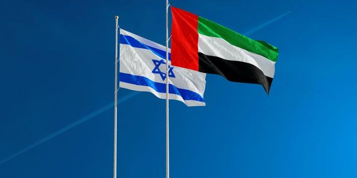 نقطة تحول: كيف تدفع اتفاقية السلام بين إسرائيل والإمارات نحو مرحلة جديدة من نمو الأعمال؟