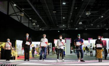 جوائز فنون العالم دبي تحتفي بالمواهب المحلية والدولية