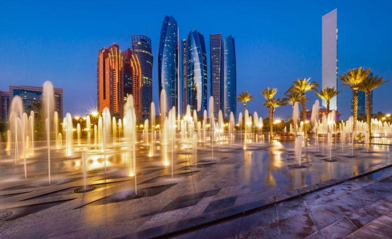 أبوظبي تحقق المركز 11 عالميا في محور التكنولوجيا بتقرير التنافسية الرقمية العالمية 2020