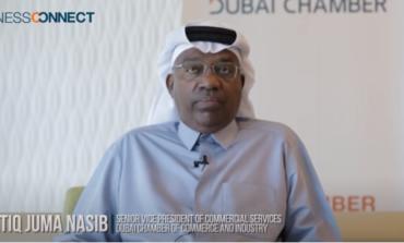 """""""أسأل غرفة دبي"""" تعرّف مجتمع الأعمال بخدمات التوثيق التجاري ومزايا دفتر الإدخال المؤقت للبضائع"""