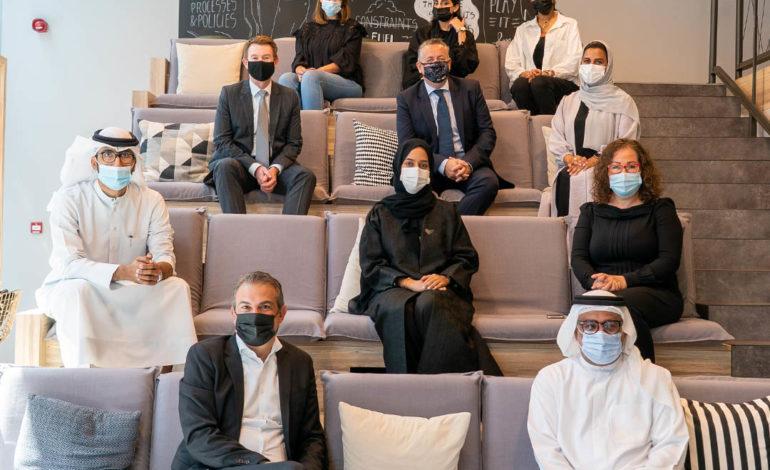 كلية دبي للسياحة ومجموعة شلهوب توقعان اتفاقية تعاون لدعم الكوادر الوطنية في قطاع التجزئة