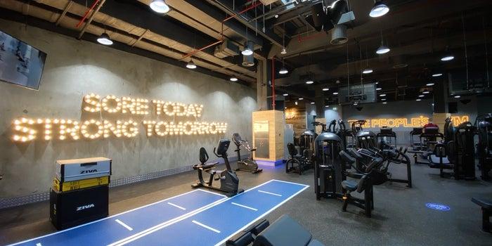 التغيير الجذري: كيف غيرت ريادة الأعمال في قطاع اللياقة البدنية في الإمارات