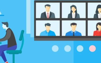 أماكن العمل الهجينة: حلول مربحة للشركات وموظفيها في الوضع الطبيعي الجديد