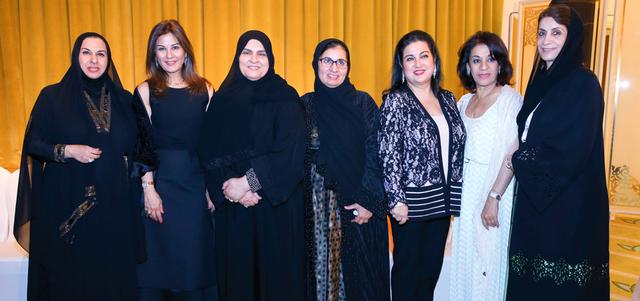 سيدات أعمال دبي تتعاون مع هيئات حكومية لدعم رائدات الأعمال