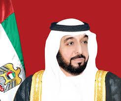 خليقة بن زايد يصدر مرسوماً اتحادياً بإعادة تشكيل مجلس إدارة المصرف المركزي برئاسة منصور بن زايد