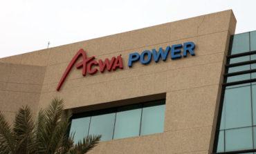 """""""أكوا باور"""" توقع حزمة تمويلية بقيمة مليار دولار لمحطة سيرداريا لتوليد الطاقة في أوزبكستان"""