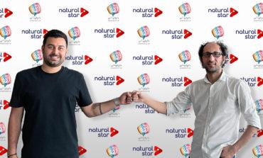 تعاون بين خرابيش وناتشورال ستار لترويج المحتوى العربي عالمياً