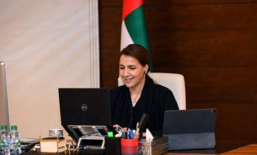 مجلس الإمارات للأمن الغذائي يستعرض خطة عمل 2021