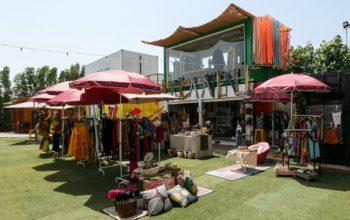 دبي تقدم عروضا ترويجية و تجارب تسوق فريدة في رمضان