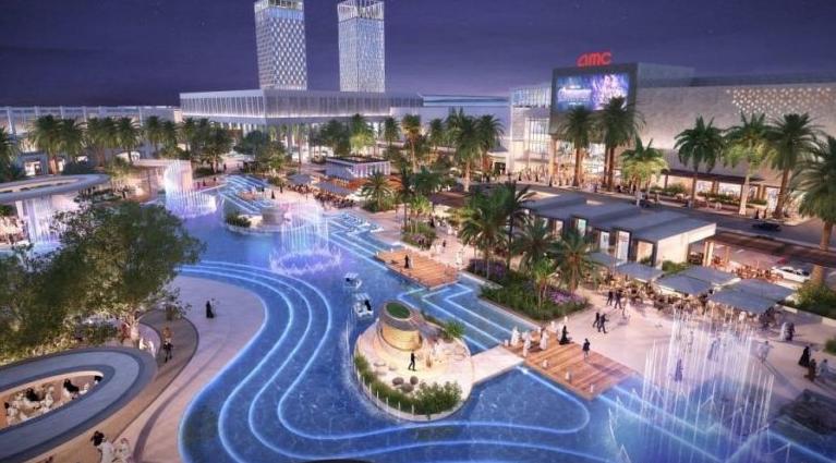 صندوق التنمية السياحي يوقع اتفاقية تمويل مشروع ملتقى مدينة المعرفة بأكثر من مليار ريال