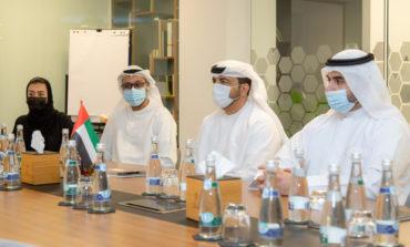 وزارة الصناعة والتكنولوجيا المتقدمة تستعرض في الشارقة وعجمان أبرز الفرص الاستثمارية لتحفيز الاستثمار الأجنبي
