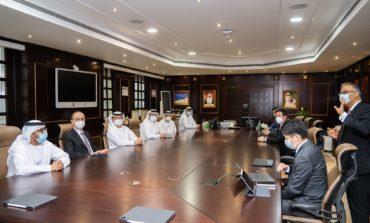 """اتفاقية بين """"مورو"""" و """"هواوي"""" لإنشاء أكبر مركز بيانات يعمل بالطاقة الشمسية في الشرق الأوسط وإفريقيا"""